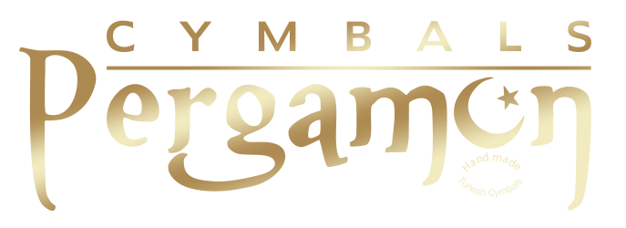 Pergamon Cymbals